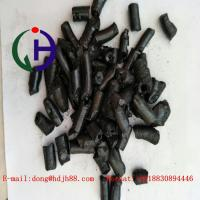 Buy cheap Modified Bitumen Asphalt And Tar Roofing Materials 57-60% Coking Value product