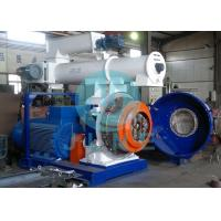 Buy cheap Poultry Animal Feed Pellet Machine / Cattle Feed Mill Equipment Large Capacity product