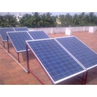 Buy cheap Electric Solar Panels 315watts product