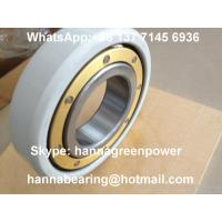 Buy cheap 6324 M/C3VL0241 Aluminium Oxide Coated Precision Insulated Ball Bearing 120x260x55mm product