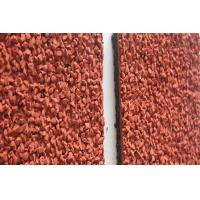 Buy cheap Sports Stadium Athletic Track Surfaces , Soft Indoor Running Track Flooring product