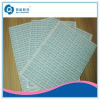 Buy cheap Custom Printing A4 Self Adhesive Labels For Packing product