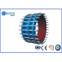 China Class 150-1500 Orifice Flange Jack Screw ASTM A105 105N ANSI B16.5 Size 1/2-48 on sale
