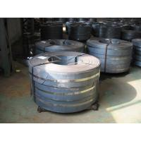 Buy cheap Mill edge & Slit edge Q195, Q215, Q235, SPHC, 08 AL, 08 YU Hot Rolled Steel Strip / Strips product