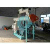 Buy cheap Animal Food Pellet Machine Automatic Lubrication System 8 Ton Per Hour product