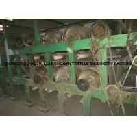 Buy cheap Nonwoven Fabric Textile Industry Machines , Textile Drying Equipment product