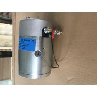 Buy cheap ZD2420 2.2KW Hydraulic DC Motor , 24V Brushed DC Electric Motor Outside Dia 114mm product