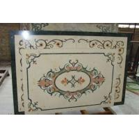 China dining table medallion on sale
