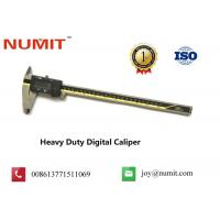 Buy cheap Precision Mitutoyo Style Heavy Duty Digital Vernier Caliper 0-300mm product