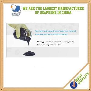 China Carbon nanotubes multi functional heat cooling coating on sale