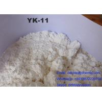 Buy cheap Fat Loss Supplement Yk11 Sarms Raw Powder CAS 431579-34-9 Male Enhancement product