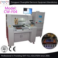 China Twin Tables PCB Laser Cutting Machine PCB Router for MCPCB Boards wholesale