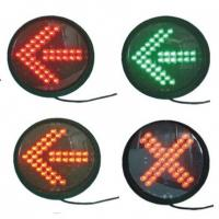 Buy cheap LED Traffic Signal Light Core product