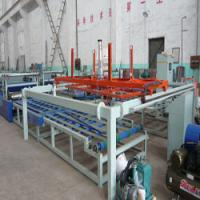 Buy cheap Reliable Performance Magnesium Oxide Board Making Machine Low Energy Consumption product