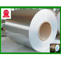 Buy cheap Bottle Cap / Cable / Tube Industrial Aluminum Coil Mill Finished 5052 1050 1060 1100 3003 product
