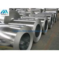 Buy cheap Corrosion Resistanc Aluminium Zinc Coated Steel Sheet Coil 800mm To 1250mm Width product