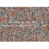 Buy cheap Marble Design Hot Stamping Foil Pet Heat Transfer Film For Wall Panel Board product
