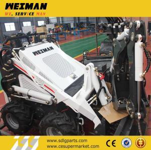 China steer loader, skidsteer loader, skid steer loader price, mini skid steer loader hy380 on sale