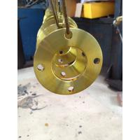 China GOST / ГОСТ 12821-80 Weld Neck Flanges Series A or B•GOST / ГОСТ 12821-80 Ring Type Joint Flanges on sale
