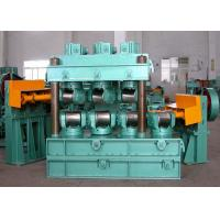 Buy cheap Roll Straightening Machine 7.5 × 2 KW , Y160M-6 High Speed Machines product
