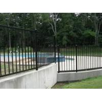 Buy cheap All kinds steel wire mesh aluminum fence for house product
