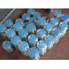 China  Steel Flange, Blind Flanges ANSI B16.5 / ANSI B16.47 , DIN2527 / DIN2566 , BS4504 / BS4504  for sale