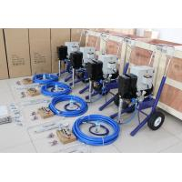 Buy cheap PT6900   High-performance  Electric Piston Pump Airless Paint Sprayers product