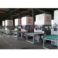 Buy cheap Architecture Glass Washing and Drying Machine For Tempered Glass , Toughened Glass product