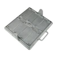 Buy cheap Professional Aluminum CNC Machining Heat Sinks For Industry Parts Assembling product