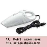 Buy cheap Super strong suction low noise Car Cleaning machine HEPA filter Vacuum Cleaner product
