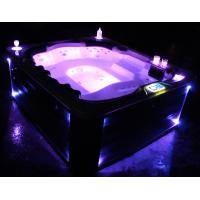 China jacuzzier bathtub whirlpools spa outdoor jacuzzier wholesale
