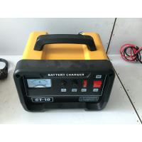 Buy cheap CT-10, battery charger, automatic car battery charge, suitable for acid-lead battery product