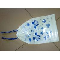 Buy cheap Printed Extra Large Plastic Gift Bags With Drawstring Biodegradable  product