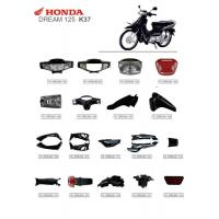 Buy cheap HONDA DREAM 125 K37 Motorcycle Spare Parts Solid Material All Kinds Of Accessories product