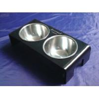 Buy cheap Acrylic Pet Bowl For Dog , Cat  product