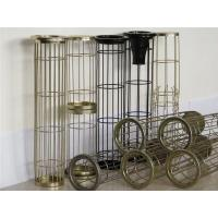 Buy cheap Filter Bag Cage With Venturi product