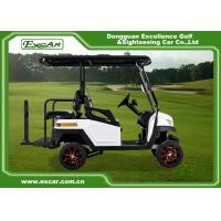 2 - Seater Mini Electric Hunting Buggy , Golf Cart Type Vehicles Ce Golf Cart Type Vehicles on golf cart style vehicles, golf carts like trucks, golf cart security vehicles, golf carts all terrain vehicles,
