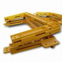 Buy cheap Mast Section Tie-in Frame of 132HC for Liebherr Tower Crane product