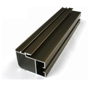 Buy cheap Windowsおよびドアのための断熱材の家具のアルミニウム プロフィール product