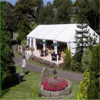 Buy cheap Wedding Tent House 20 M Lighting Roof house product