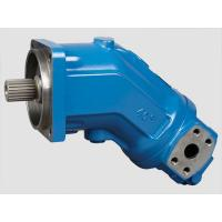 Buy cheap 107 / 125 / 160 / 180 cc A2FO Rexroth Hydraulic Axial Piston Pumps product