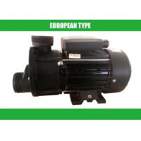 Buy cheap Spa Bathtub Whirlpool Pool Pump High Pressure With Air System , SGS ISO Approved product