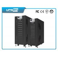 China Online UPS Low Frequency  Three Phase LCD  UPS Uninterruptible Power Supply wholesale
