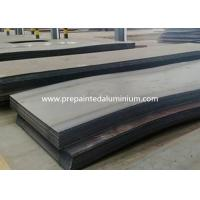 Buy cheap High Strength Hot Rolled Steel For Ship / Bridge / Building 20mm Thickness product