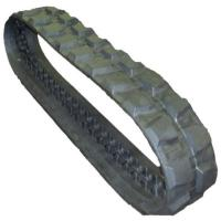 Buy cheap Supply Skid Steer Loader Rubber Track (B450*84*56) for Forklift product