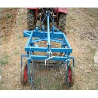 China potatos harvester on sale