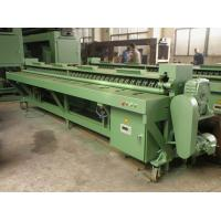 Buy cheap Small Automated Edge Bending Machine , Wood Working Edge Bander product