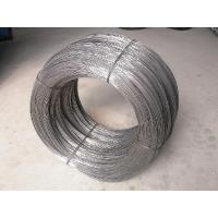 Buy cheap Hot Rolled D 101 - D 250MM SAE9254, SUP12V, SAE5160 55CR3 Spring Steel Rond Bar / Wire / Sheets product