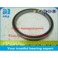 Buy cheap Four Point Contact Thin Section Bearing CSXU055-2RS Sealed on both Sides 139.7x158.75x12.7 mm product