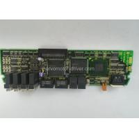 Buy cheap Fanuc A20B-2100-0742 PCB Board A20B21000742 Controller Card from wholesalers